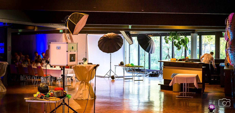 Abschlussball Fotograf Fotos mobiles Studio Aachen